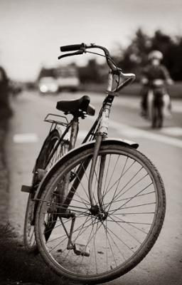 Proyecto solidario 'Dona tu bicicleta'